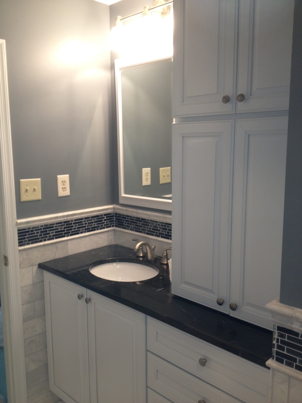 M R Contracting - Kitchen remodeling silver spring md
